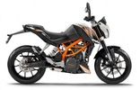 Thumbnail 2011-2014 KTM Duke 125-200-390 Motorcycle Workshop Repair & Service Manual [COMPLETE & INFORMATIVE for DIY REPAIR] ☆ ☆ ☆ ☆ ☆